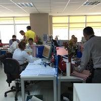 Photo taken at Kartal Vergi Dairesi by Serbonom K. on 5/26/2016