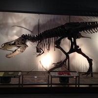 Photo taken at Greensboro Science Center by Katherine K. on 2/2/2014