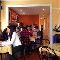 Photo taken at Artisans Bakery & Cafe by Jason C. on 12/5/2013