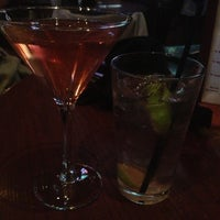 Photo taken at Houlihan's by Eileen L. on 12/6/2012