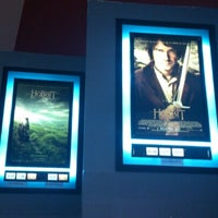 Photo taken at Cine Hoyts by Cristian V. on 12/13/2012
