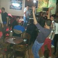 Photo taken at Pinokyo Cafe & Bar by Pinokyo C. on 11/16/2012