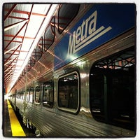 Photo taken at Metra - LaSalle Street by Bill H. on 6/21/2013