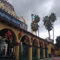Photo taken at Knott's Berry Farm by OCMomActivities on 12/2/2012