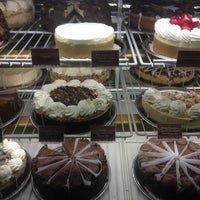 Photo taken at The Cheesecake Factory by iremous on 6/11/2013