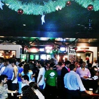 Photo taken at Shenanigan's by Solange S. on 12/20/2012