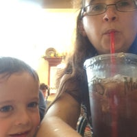 Photo taken at McAlister's Deli by Catheryne H. on 6/1/2014