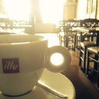 Photo taken at Palladion by Dimitris on 7/12/2014