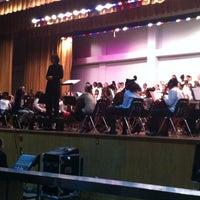 Photo taken at Philadelphia High School For Girls by Gary S. on 2/18/2013