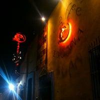 Photo taken at Café Iguana by Lacho R. on 8/24/2013