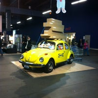 Photo taken at IKEA by Erin A. on 12/22/2012