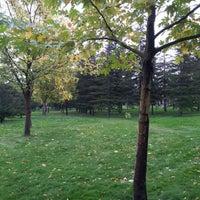 Photo taken at Merkez Orduevi by Yasar B. on 10/21/2012