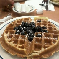 Photo taken at IHOP by DJ Nard X on 12/18/2012
