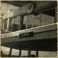 Photo taken at YPF by Santiago V. on 9/2/2013