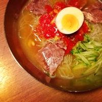 Photo taken at 網焼きレストラン見蘭 by Ayumi O. on 7/6/2013