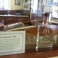 Photo taken at McDonald's by ElenaWWC on 12/7/2013