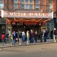 Photo taken at Tarrytown Music Hall by Jason M. on 4/22/2013
