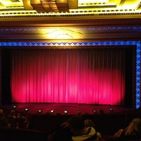 Photo taken at Hayden Orpheum Picture Palace by Joel B. on 12/21/2012