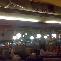 Photo taken at Solaria by Silvia N. on 7/9/2013
