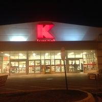 Photo taken at Kmart by Javier C. on 10/1/2013