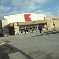 Photo taken at Kmart by Javier C. on 1/6/2013