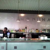 Photo taken at Modena Design by Nurit G. on 10/5/2012