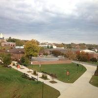 Photo taken at University of North Georgia by Jackson R. on 10/27/2012