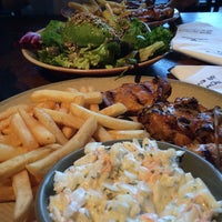 Photo taken at Nando's by Louise on 6/20/2014
