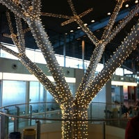 Photo taken at Terminal 3 by Michael 😀 Z. on 12/30/2012