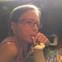 Photo taken at Outback Steakhouse by Melissa C. on 7/20/2013