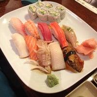 Photo taken at Miyako Japanese Steak & Seafood by Koravic on 12/9/2012