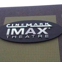 Photo taken at Cinemark Tinseltown by Yeison on 1/11/2013