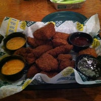 Photo taken at Quaker Steak & Lube® by James W. on 1/18/2013