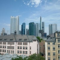 Das Foto wurde bei Le Méridien Parkhotel Frankfurt von Steffen H. am 7/17/2015 aufgenommen