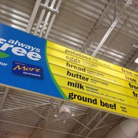 Photo taken at PriceSmart Foods by Sergey on 7/14/2013