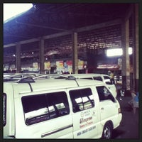 Photo taken at Dao Integrated Bus Terminal by Gian Carlo S. on 5/18/2013