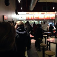 Photo taken at Chipotle Mexican Grill by Niku A. on 1/4/2014