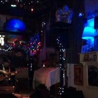 Photo taken at Goodbye Blue Monday by David C. on 9/22/2012