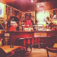 Photo taken at Palæ Bar by Fernando A. on 5/26/2013