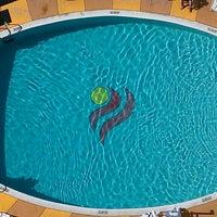 Photo taken at Aston Waikiki Beach Hotel by Carole A. on 3/10/2013