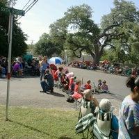 Photo taken at Comfort, TX by David G. on 7/4/2014