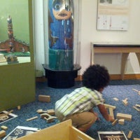Photo taken at Brooklyn Children's Museum by wilfredo p. on 7/22/2013