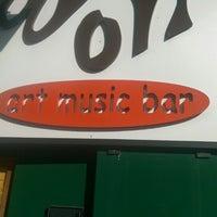 Photo taken at Bar Wolf by black n. on 9/13/2014