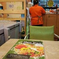Photo taken at Main dish Restaurant by Naii A. on 10/29/2015