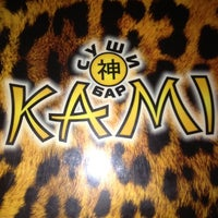 Photo taken at KAMI by Maria on 5/10/2013