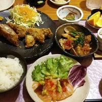 Photo taken at Tontei Pork Restaurant by Guy B. on 3/26/2016