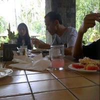 Photo taken at Restaurant Ketapang Indah by Kristina E. on 1/3/2015