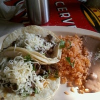Photo taken at Flaco's Tacos by Rakel D. on 9/29/2012