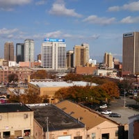 Photo taken at Five Points South by Marty M. on 11/24/2014