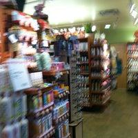 Photo taken at Whole Foods Market by Elizabeth on 12/13/2012